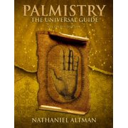 Palmistry: The Universal Guide (Paperback)