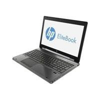 REFURBISHED - HP EliteBook 8570w C6Y99UT 15.6 LED Notebook Intel Core i7-3630QM