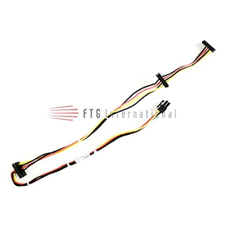 HP 636923-001 SATA hard drive power cable ELITE 8200 SFF