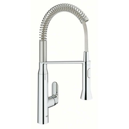 Grohe K7 31380 Single Handle Kitchen (Best Grohe Kitchen Faucets)