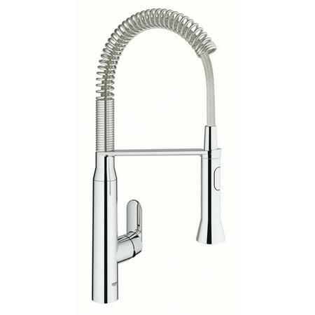 Grohe K7 31380 Single Handle Kitchen Faucet