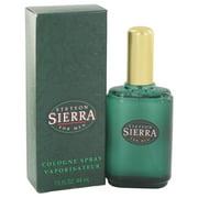 Stetson Sierra Cologne Spray by Stetson, 1.5 Fluid Ounce