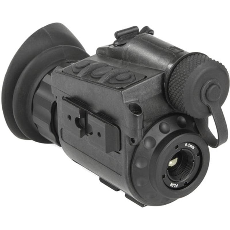 FLIR TAB176WN8Q14001 Breach PTQ136 Thermal Imaging Multi-Purpose Monocular, Black