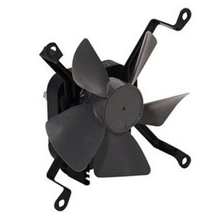 - Universal Fireplace Blower Fan 100 CFM 4