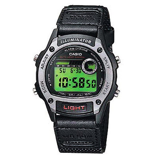 Casio Men's Multi-Function Sport Watch