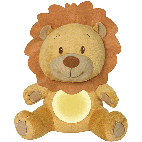 Summer Infant - Lullaby Soother, Rory the Lion