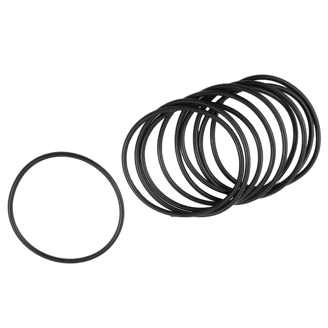 Unique Bargains 95mm Outside Dia O-ring Oil Seal Sealing Ring Gaskets 10 Pcs