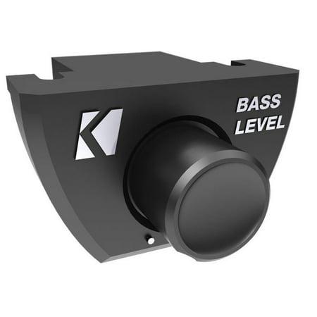 - Kicker 43CXARC Bass Remote Control for KICKER CXA-Series/PXA-Serie/CX-Series Amplifiers