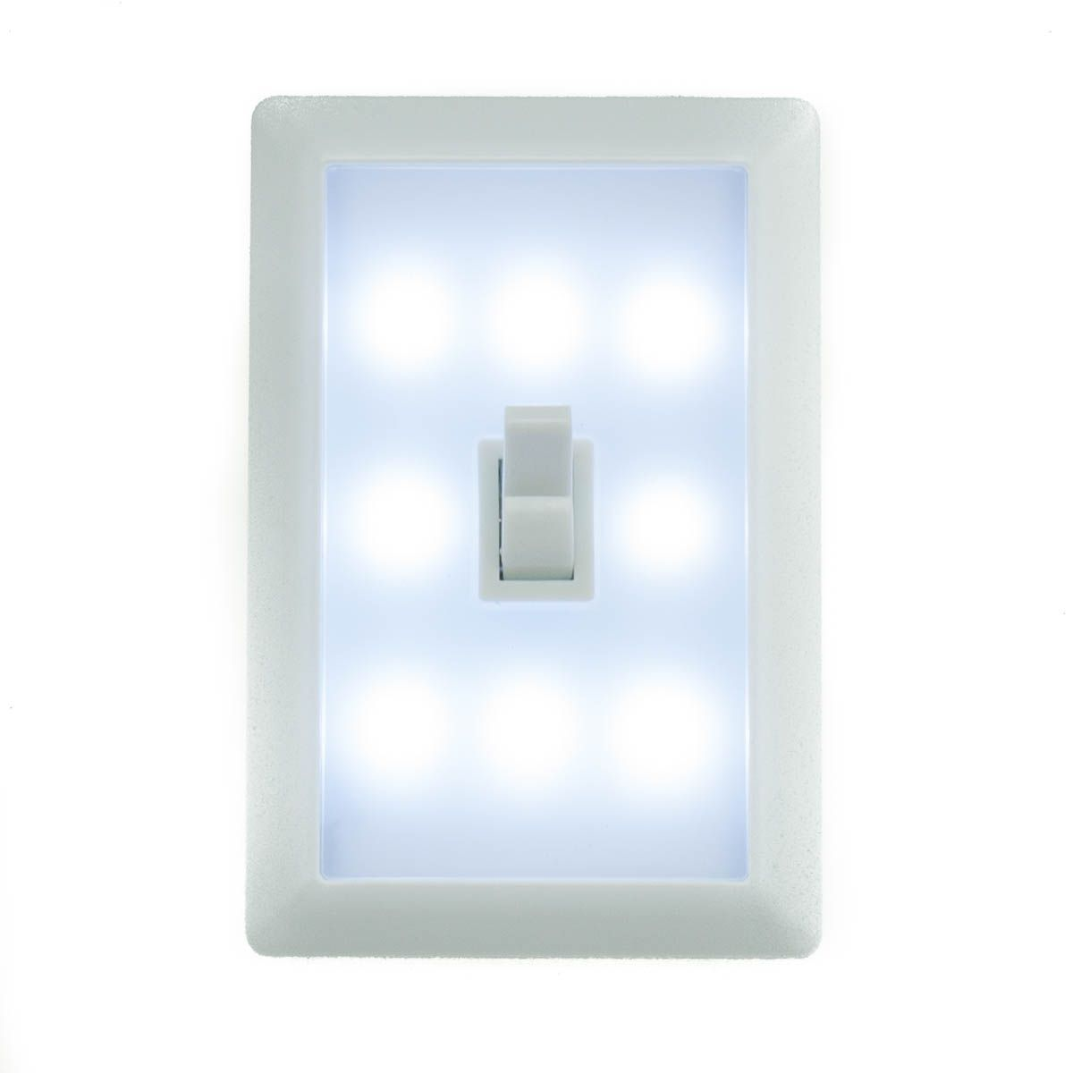 Light Switch Night Light - Walmart.com