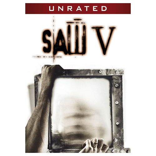 Saw 5 (Unrated Version) (2008)