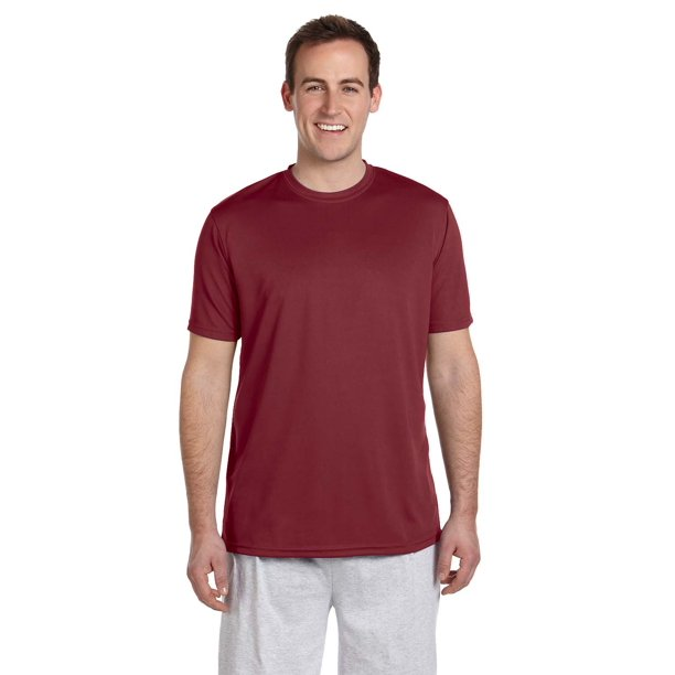 Harriton Men's 4.2 oz. Athletic Sport T-Shirt - M320