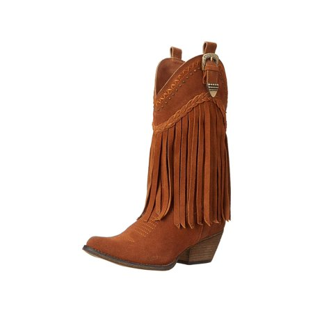 Very Volatile Women's Pasa Western Boot - image 2 of 2
