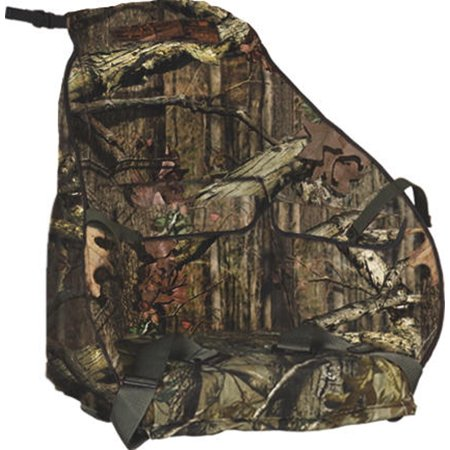 Summit Treestand Surround Seat w/ Mossy Oak Cushion - Fits Viper, Titan, & More