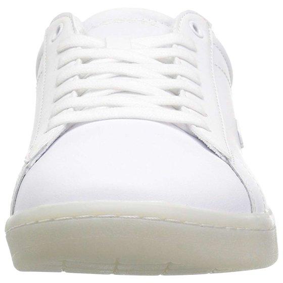 02ad318ac Lacoste - Lacoste Women Carnaby Evo 118 3 Fashion Sneakers - Walmart.com