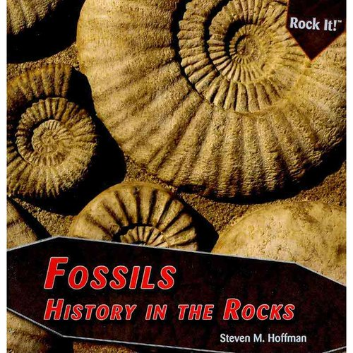 Fossils : History in the Rocks