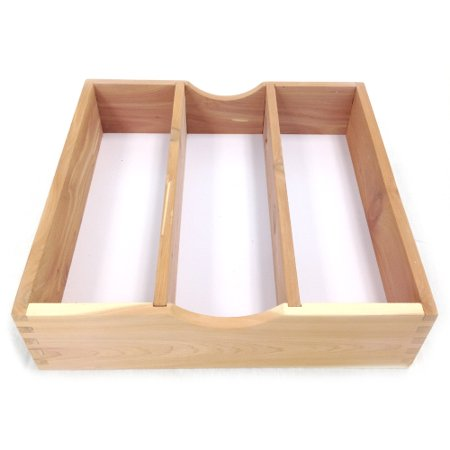 Cedar Elements Cedar Storage Box Moroccan Cedar Box