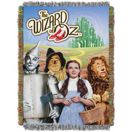 Warner Bros. The Wizard of Oz 48