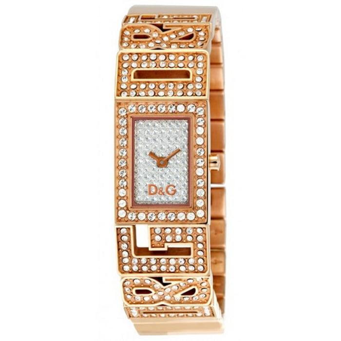 Dolce & Gabbana DW0288 Shout Ladies Watch
