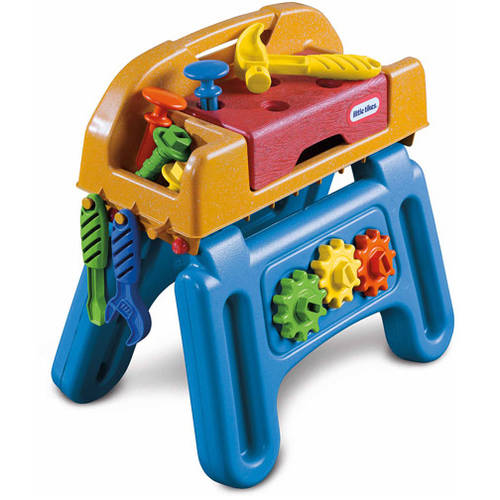 Little Tikes Little HandiWorker Workhorse Tool Play Set