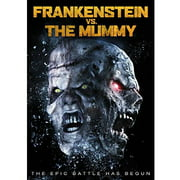Frankenstein Vs. The Mummy (Widescreen) by