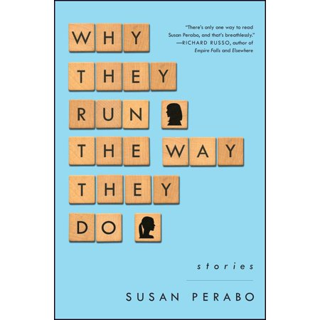 Why They Run the Way They Do : Stories](Why Does The Earth Spin)