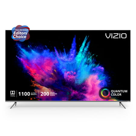 "VIZIO 65"" Class P-Series Quantum 4k Ultra HD (2160p) HDR Smart TV (P659-G1) (2019 Model)"