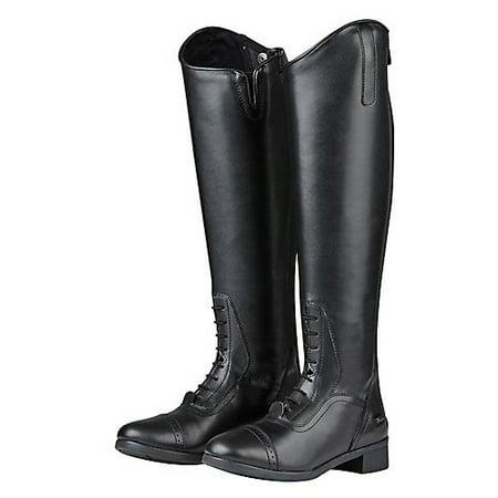 Saxon Ladies Syntovia Tall Field Boot 9.5 Regular