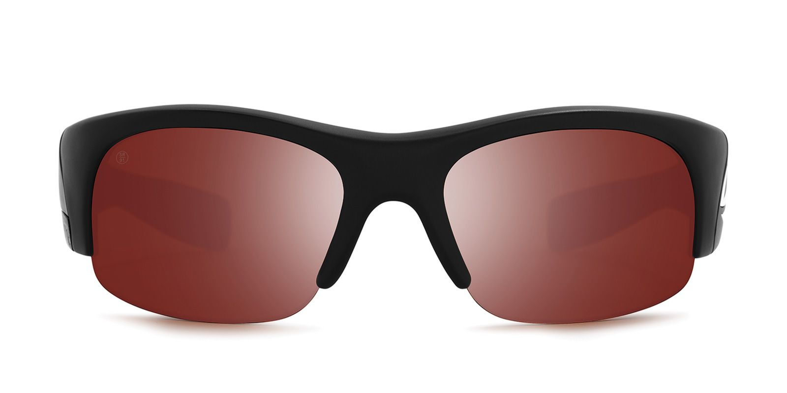 37b5e3ee6c Kaenon - Kaenon Hard Kore Matte Black White (C12 Copper-Silver Mirror)  Polarized Plastic Sunglasses 63mm - Walmart.com