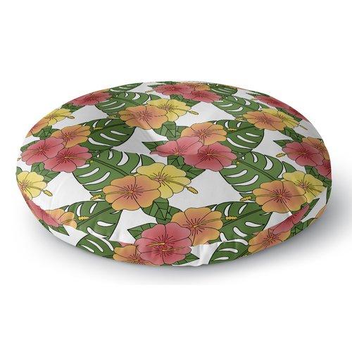 Bayou Breeze Omie Indoor/Outdoor Floor Pillow