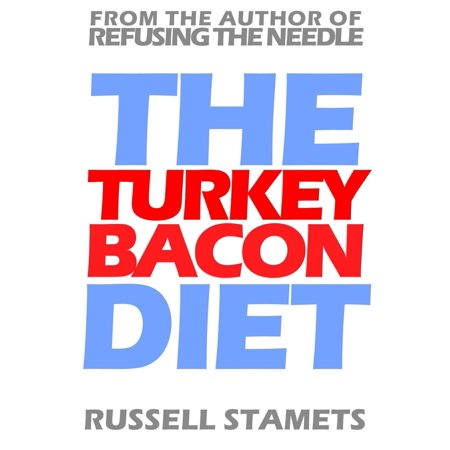 The Turkey Bacon Diet - eBook