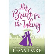 His Bride for the Taking - eBook