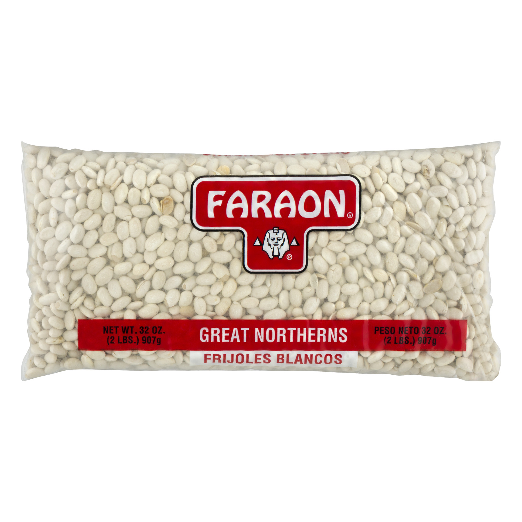 (2 Pack) Faraon Great Northerns, 32.0 OZ