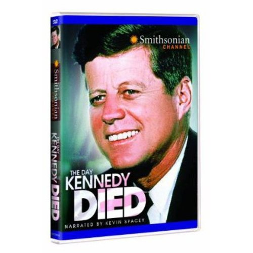 The Day Kennedy Died (Widescreen)