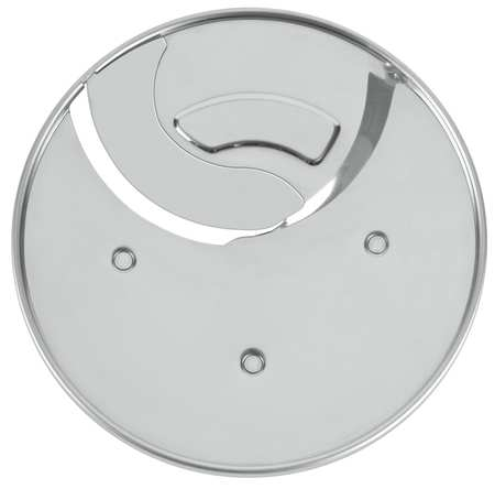 WARING COMMERCIAL WFP147 Slice Disc, Use w 6FTH8, 6FTH9
