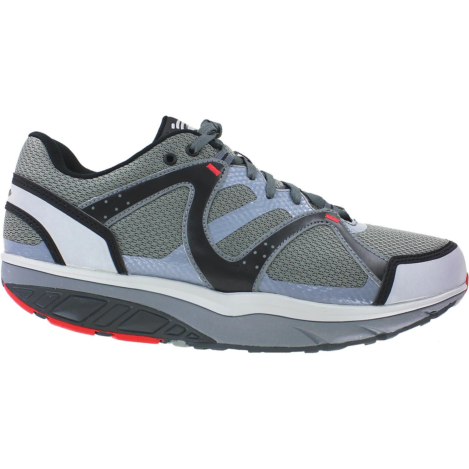 4ed9efb3d8e6 Mbt - MBT Men s Sabra Trail 6 Lace Up - Walmart.com