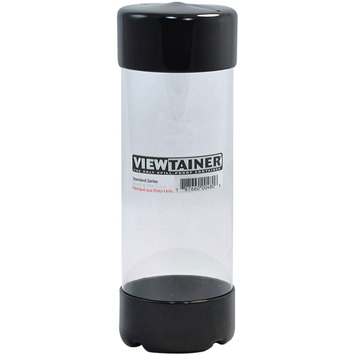 "Viewtainer Storage Container, 2-3/4"" x 8"