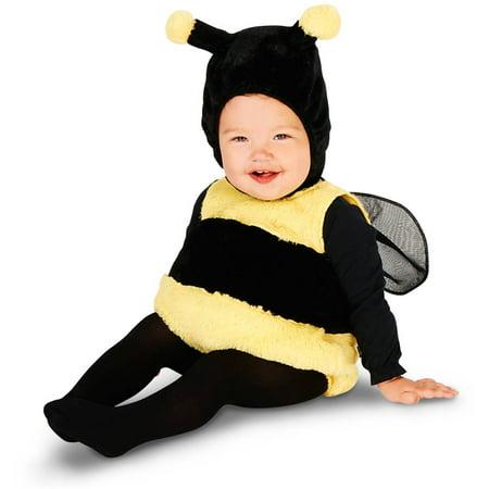 lil bumble bee infant halloween costume - Bee Halloween