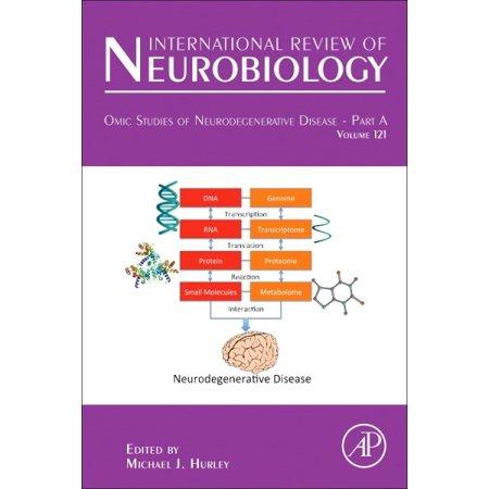 Omic Studies Of Neurodegenerative Disease