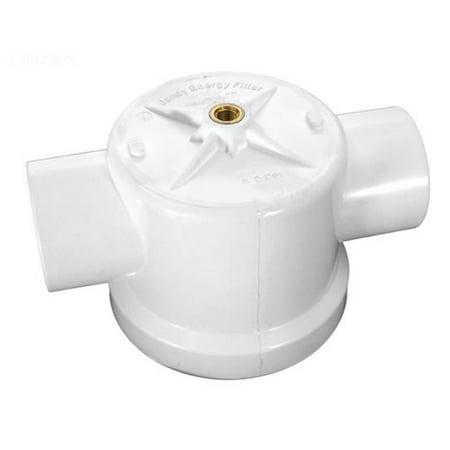 seabury diverter tub spout