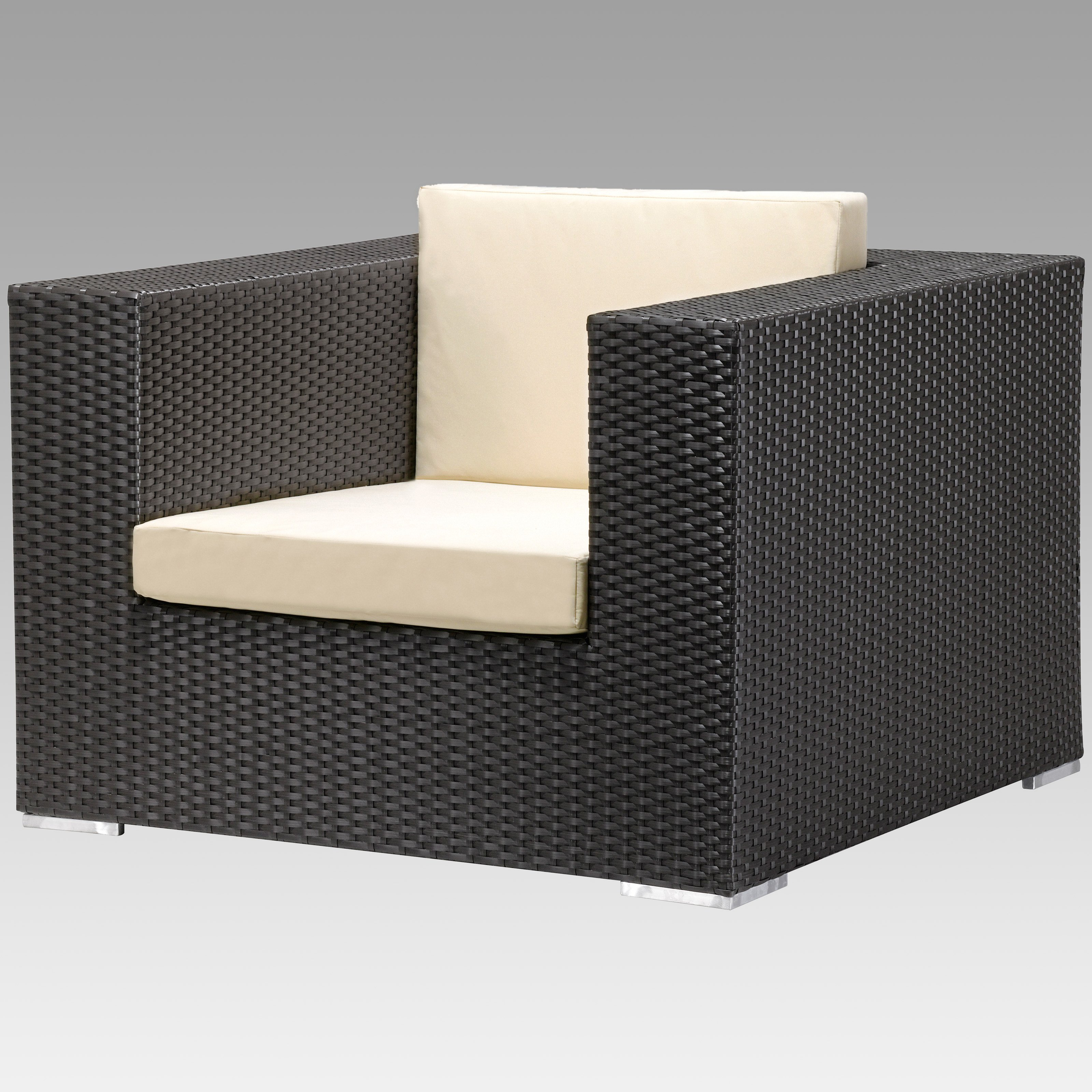 Zuo Modern Cartagena Arm Chair
