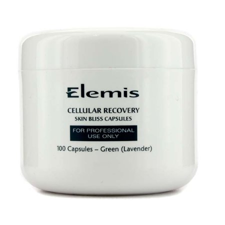 Cellular Recovery Skin Bliss Capsules (Salon Size) - Green Lavender-100 Capsules