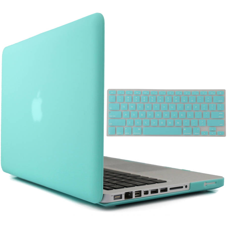 "iBenzer Soft-Touch MacBook Pro 13"" A1278 Case"