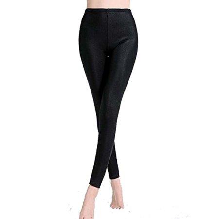 bfee6c53f SAYFUT - SAYFUT Women's Full Length Winter Warm Leggings Stretchy Velvet  Thick Pants Slim Tights Trousers Black S-3XL - Walmart.com