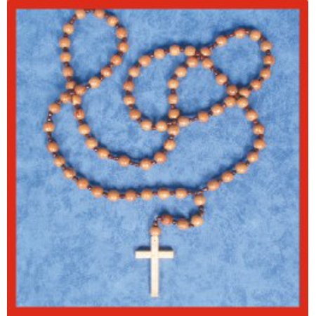 Wooden Monk Beads - Monk Beads