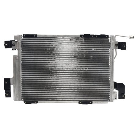 A/C AC Condenser Drier For Chevy Tracker 1999 2000 2001 2002 2003 2004
