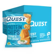 Quest Nutrition Original Style Protein Chips