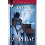 Crystal Caress - eBook