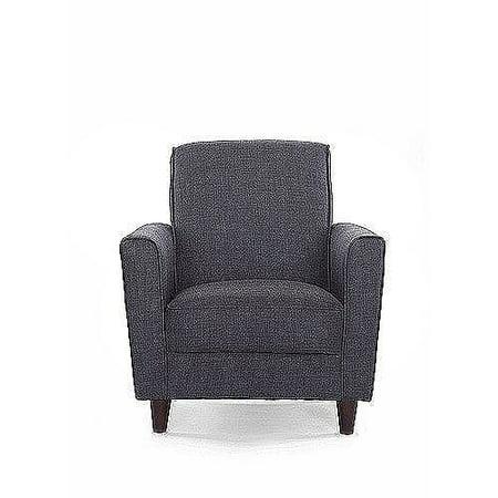 Enzo Accent Chair Multiple Colors Walmart Com