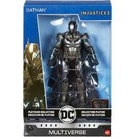 DC Multiverse Platinum Collection Batman Action Figure