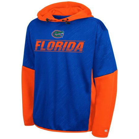 Youth University of Florida Gators Hoodie Pullover Performance Fleece